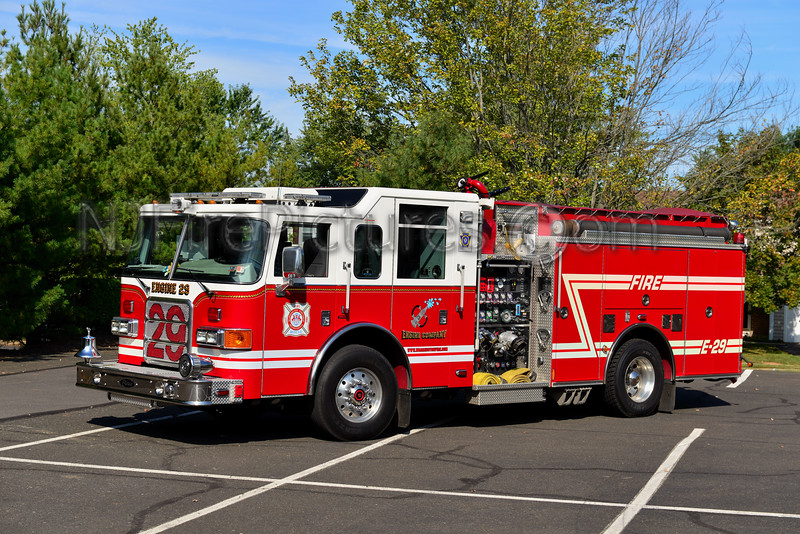 WARRINGTON, PA ENGINE 29