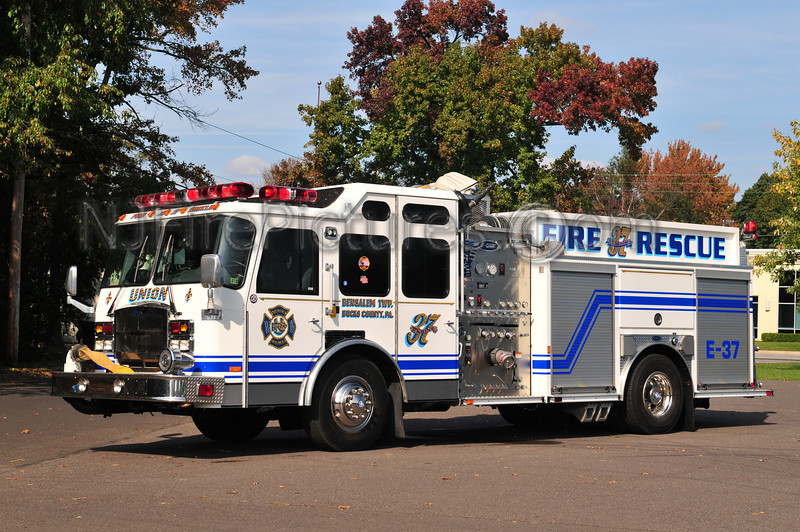 BENSALEM TWP (UNION) ENGINE 37
