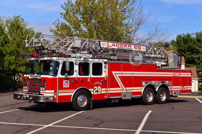 WARRINGTON, PA LADDER 29