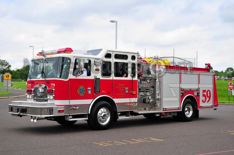 SILVERDALE, PA ENGINE 59