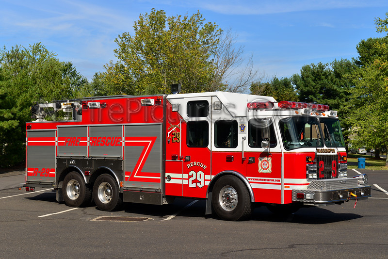 WARRINGTON, PA RESCUE 29