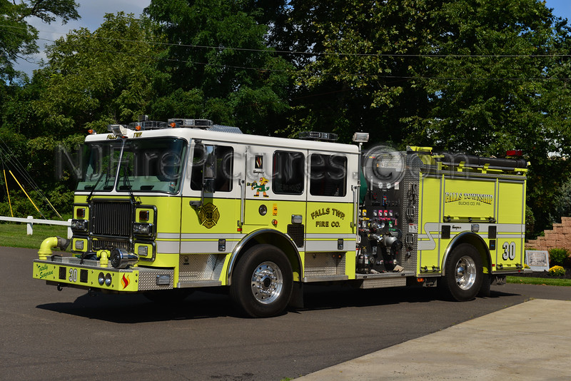 FALLS TOWNSHIP, PA ENGINE 30