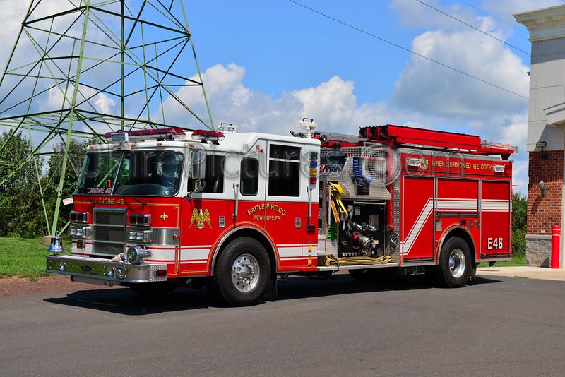 NEW HOPE, PA ENGINE 46