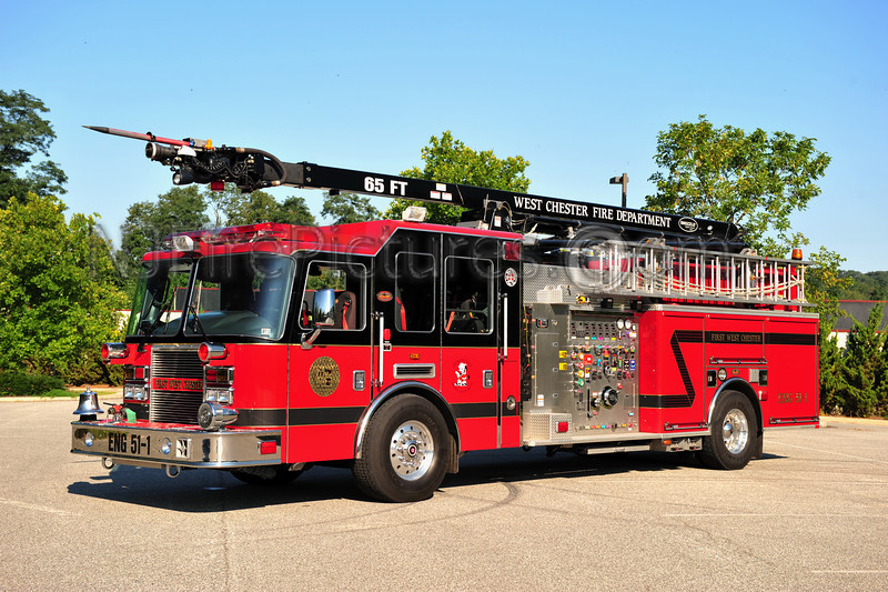 WEST CHESTER, PA ENGINE 51-1