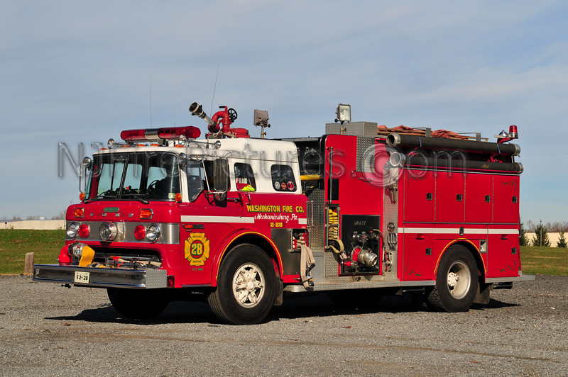 MECHANICSBURG, PA ENGINE 228