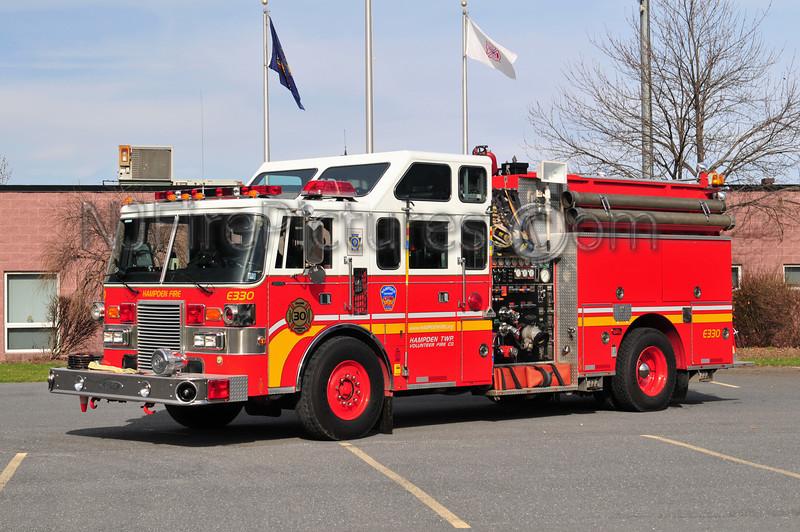 HAMPDEN, PA ENGINE 330