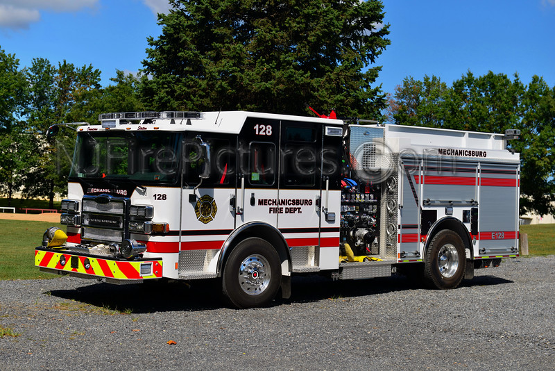 MECHANICSBURG, PA ENGINE 128