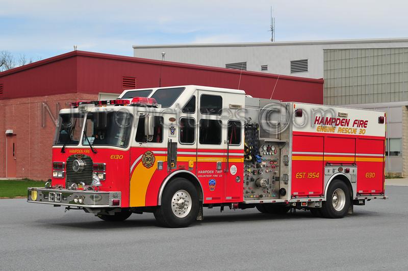 HAMPDEN, PA ENGINE-RESCUE 130