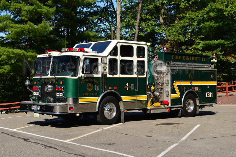 NESQUEHONING ENGINE 1311