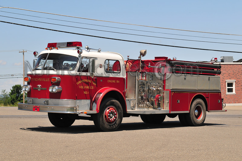 TOWAMENSING ENGINE 911
