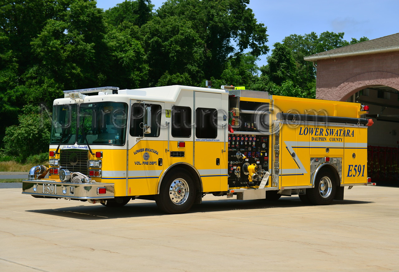 LOWER SWATARA ENGINE 59-1