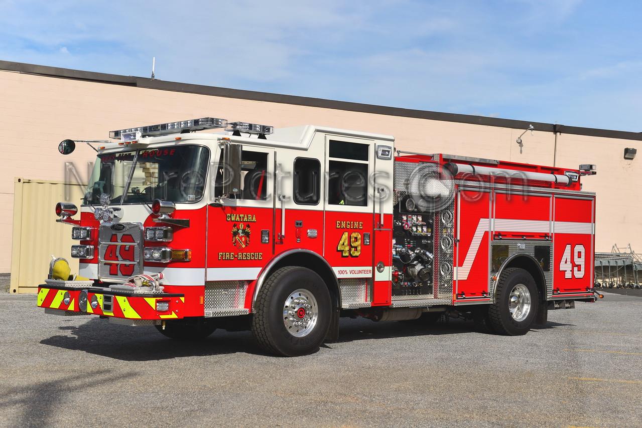 SWATARA, PA ENGINE 49