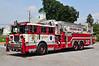 Susquehanna Twp (Progress Fire Co.) Tower Ladder 32