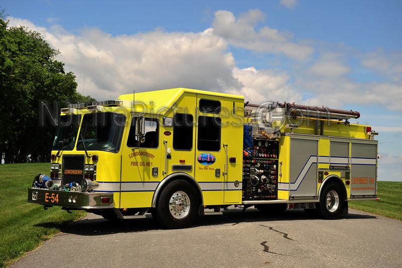 LONDONDERRY, PA ENGINE 54
