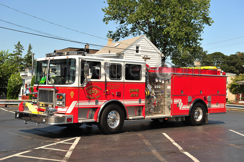 UPPER DARBY TWP (GARRETTFORD-DREXEL HILL) ENGINE 20-2
