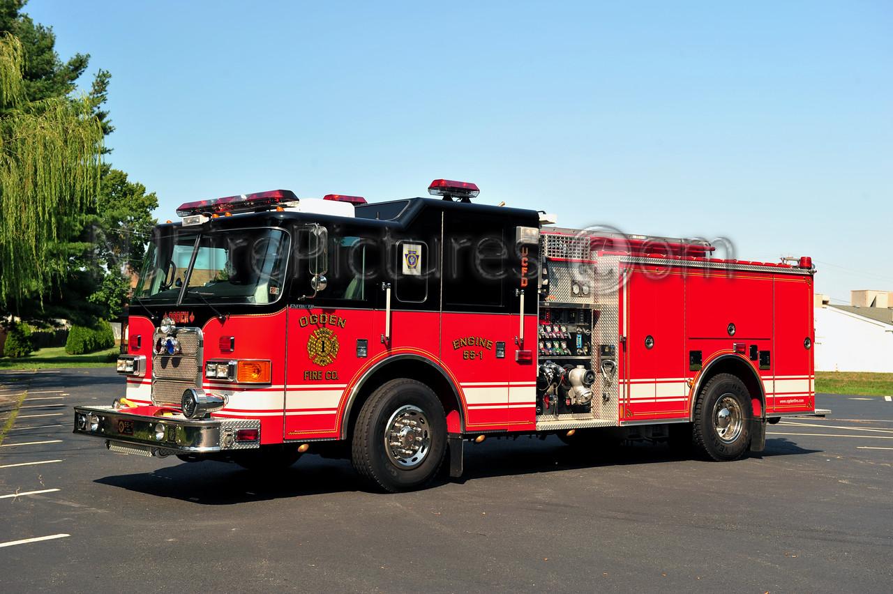 OGDEN, PA ENGINE 55-1