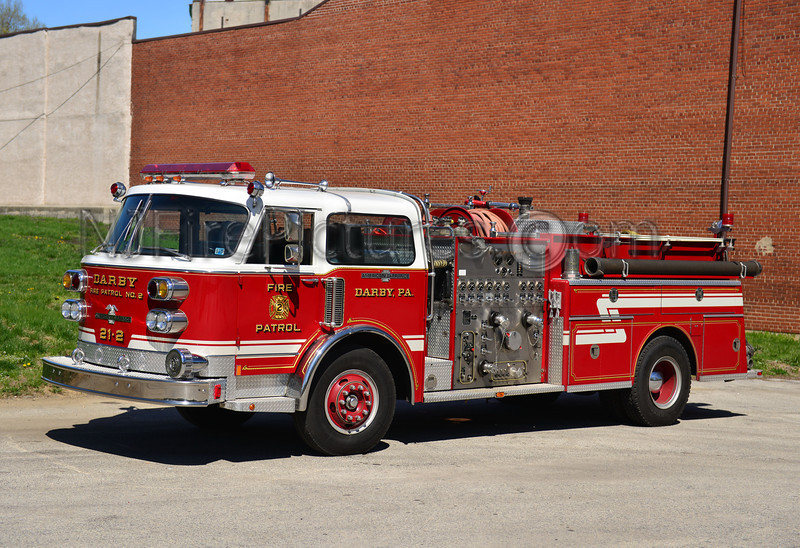 DARBY, PA ENGINE 21-2