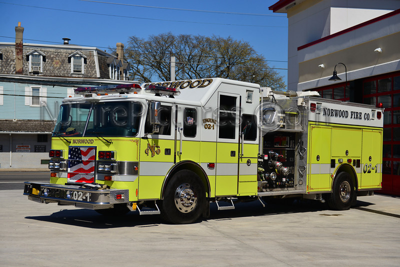 NORWOOD, PA ENGINE 02-1