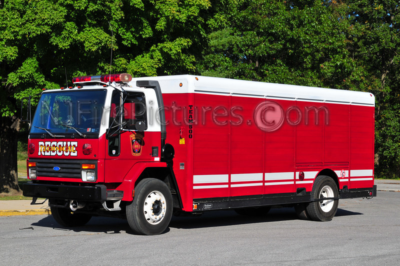 HUNTINGDON, PA RESCUE 65