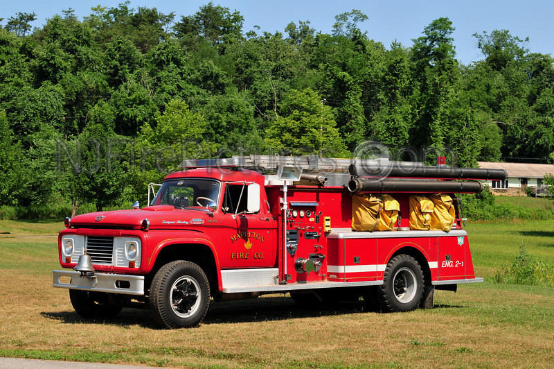 MAPLETON, PA ENGINE 2-3