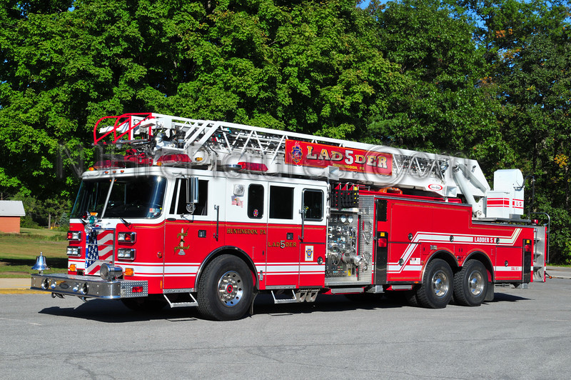 HUNTINGDON, PA LADDER 5