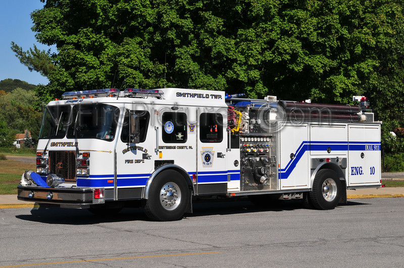 SMITHFIELD, PA ENGINE 10