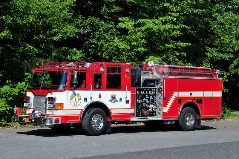MOUNT UNION, PA ENGINE 7
