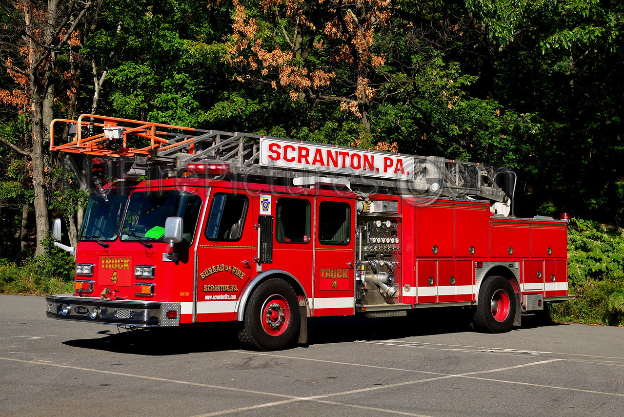 SCRANTON, PA TRUCK 4
