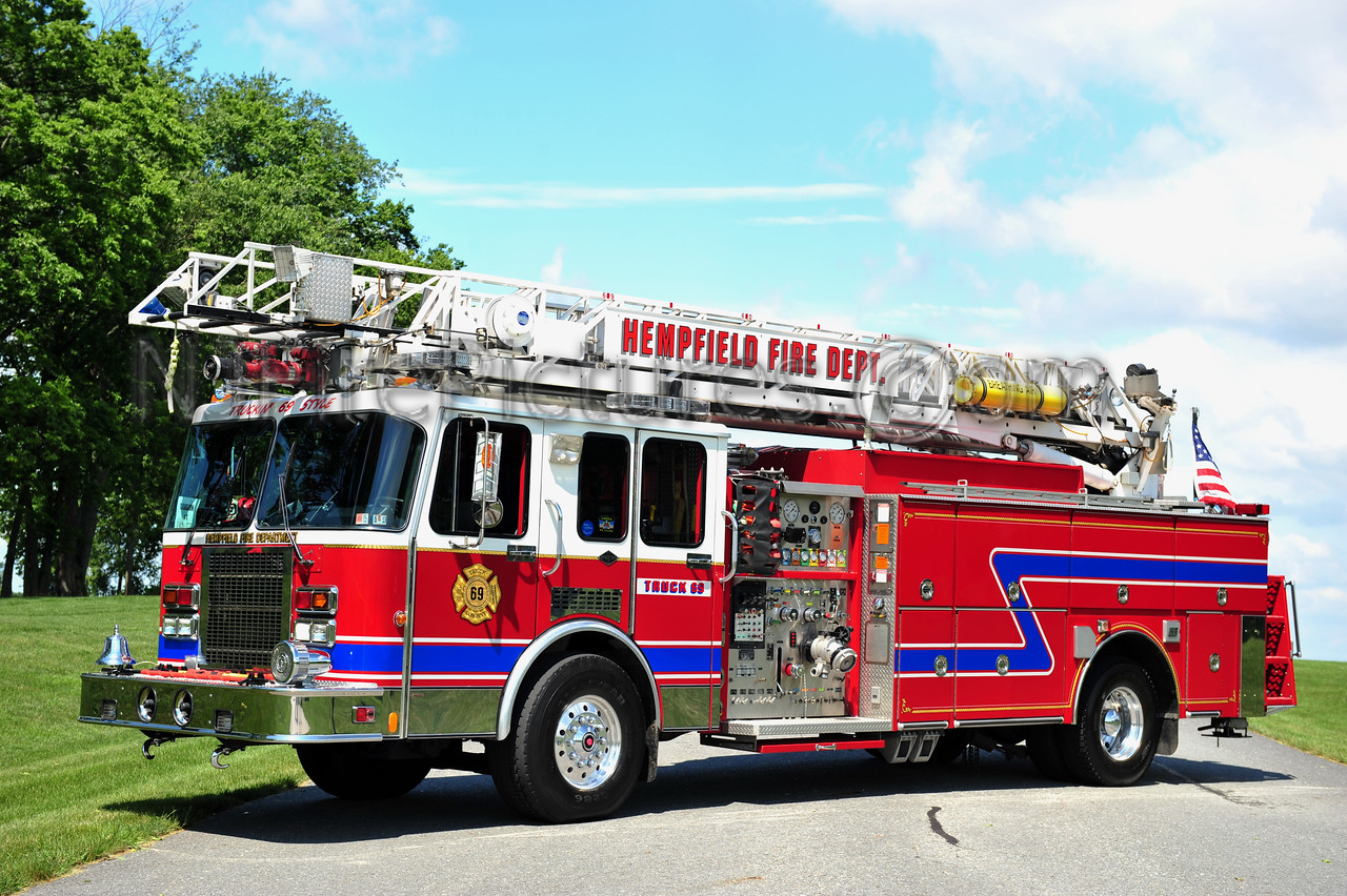 HEMPFIELD, PA TRUCK 69