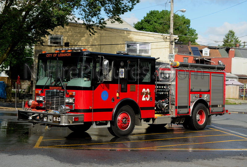 LEBANON, PA ENGINE 23