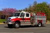 OREFIELD, PA (TRI-CLOVER FIRE CO.) ATTACK 2692