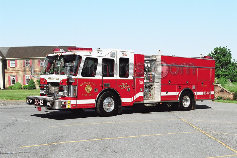 Lower Macungie Engine 3012 - 1996 Simon Duplex/ Saulsbury 2000/1000/40/40