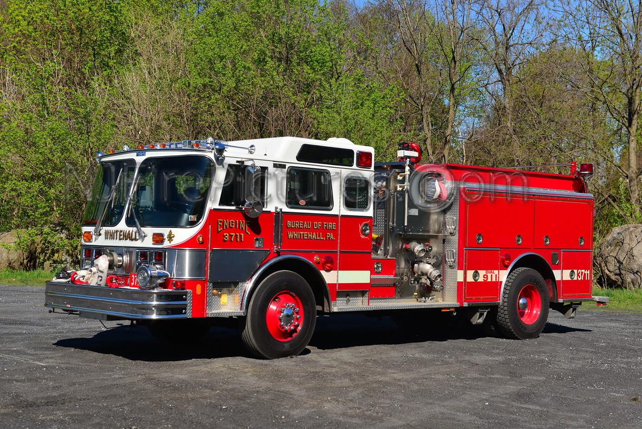 WHITEHALL, PA ENGINE 3711