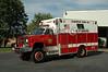 Alburtis - Rescue 141 - 1981 GMC/Ranger 4x4 Rescue Ex-Perkasie, PA.