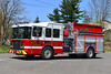 SLATEDALE, PA ENGINE 2311