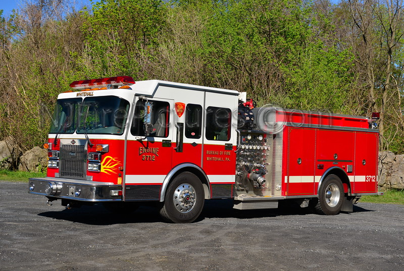 WHITEHALL, PA ENGINE 3712