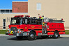 WEISENBERG TWP ENGINE 5111 - 1986 MACK CF/WARD 79 1000/500 EX-WESTERN SALISBURY, PA