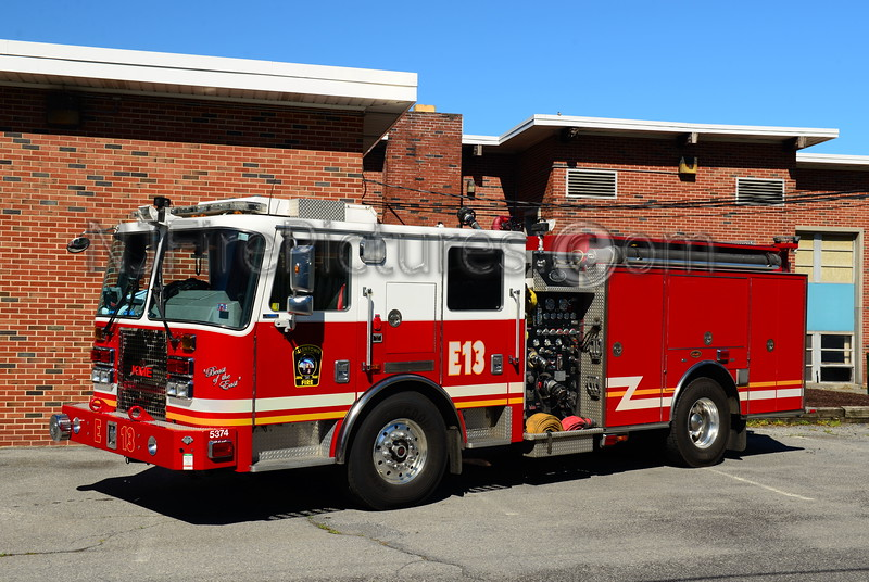 ALLENTOWN, PA ENGINE 13