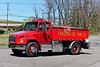 WASHINGTON TWP, PA (FRIEDENS FIRE CO.) TANKER 921