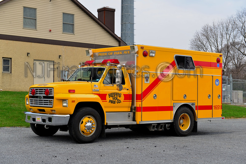 NEFFS, PA RESCUE 1651