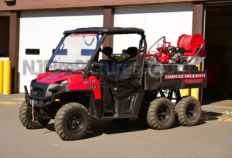 LARKSVILLE ATV-1