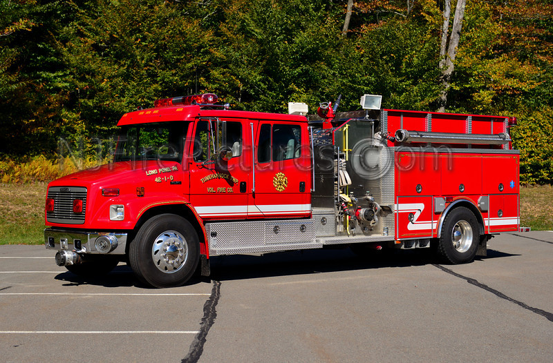 TUNKHANNOCK TWP. ENGINE 42