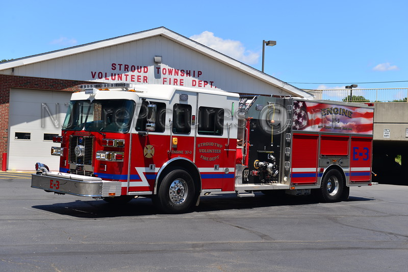 STROUD TOWNSHIP, PA ENGINE 37-3