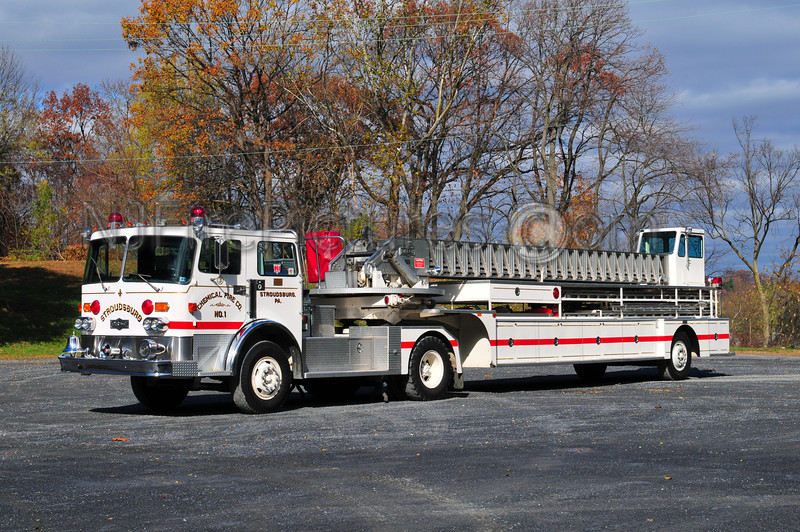 STROUDSBURG LADDER 38-63