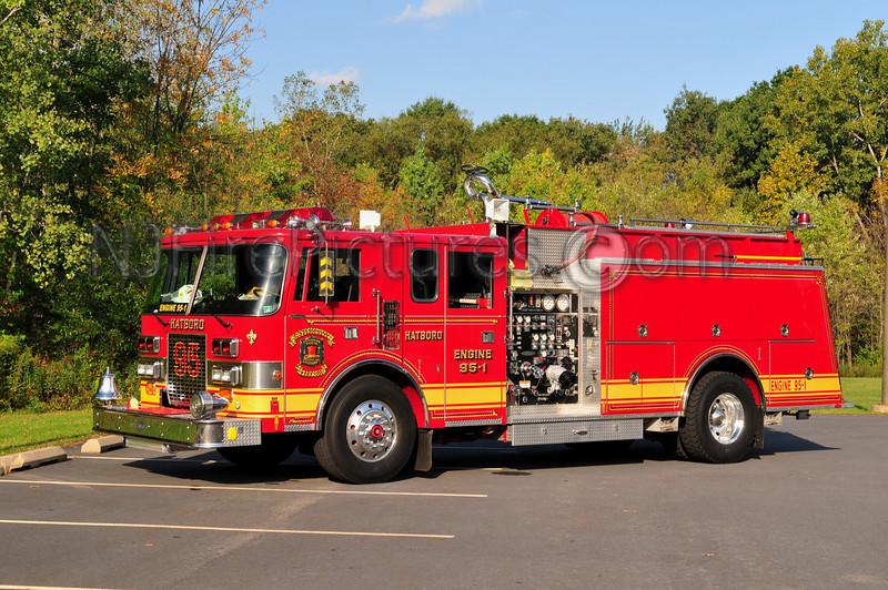 HATBORO, PA ENGINE 95-1