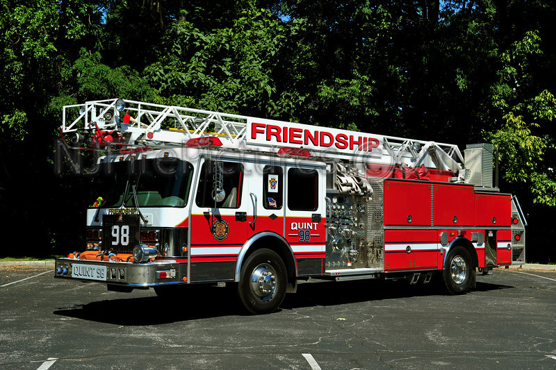 ROYERSFORD (FRIENDSHIP F.C.) QUINT 98