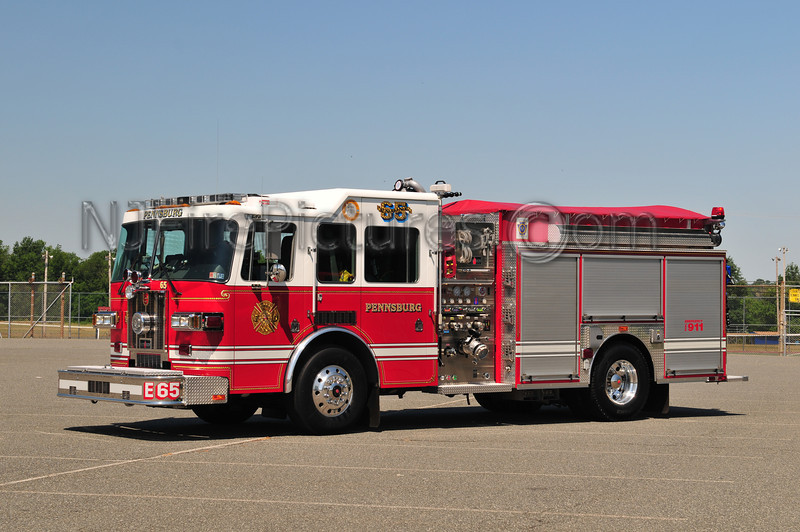 PENNSBURG, PA ENGINE 65