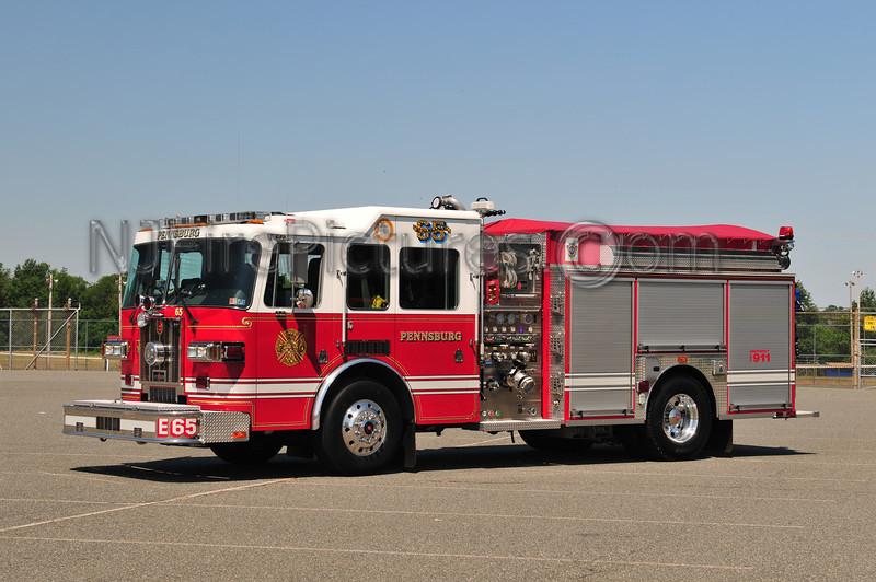 PENNSBURG, PA ENGINE 65