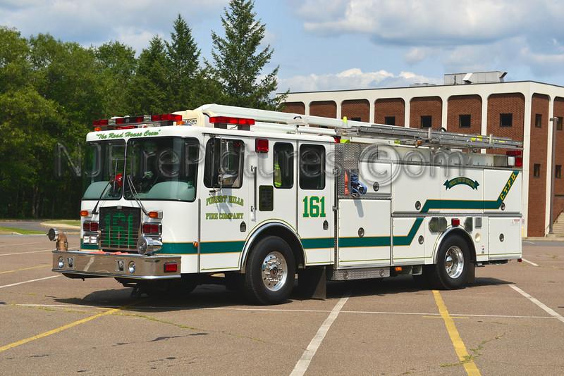 COAL TWP, PA ENGINE 161
