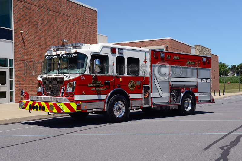 UPPER NAZARETH, PA ENGINE 5413